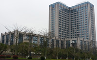 晋江晋兴总部大楼6+9A+6Low-E
