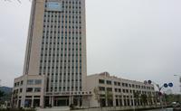 晋江金锭慈善大楼6+9A+6Low-E